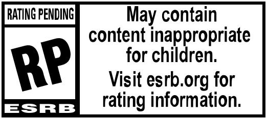 Rating Pending