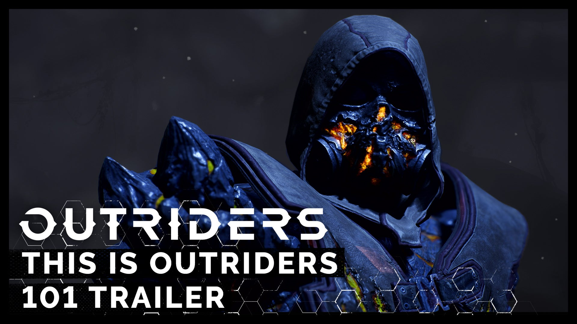 thumbnail for OUTRIDERS: THIS IS OUTRIDERS [101]
