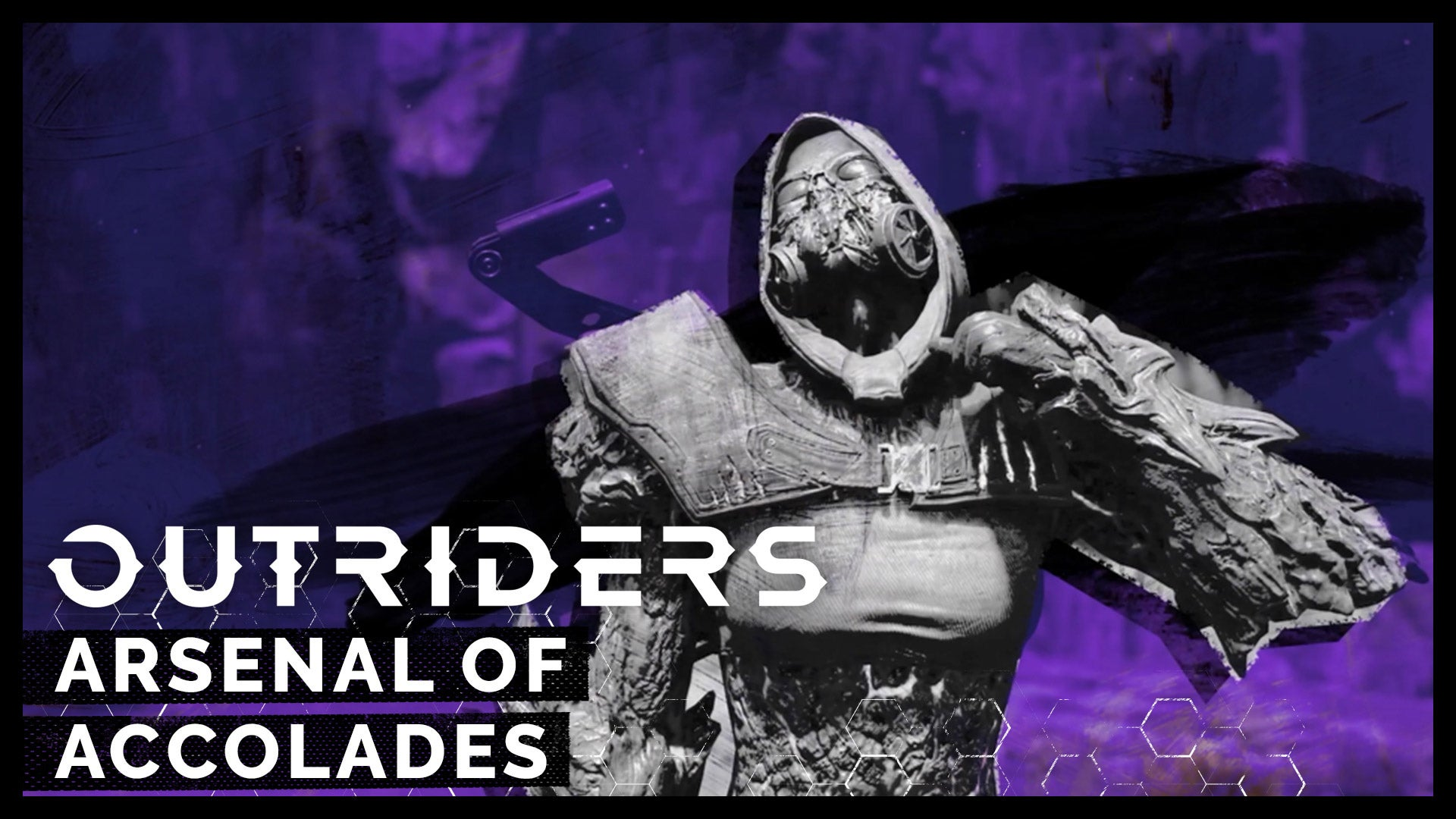 thumbnail for Outriders: Arsenal of Accolades