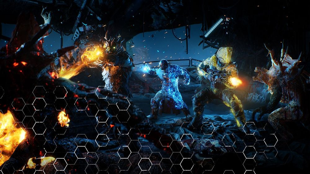 image of characters fighting