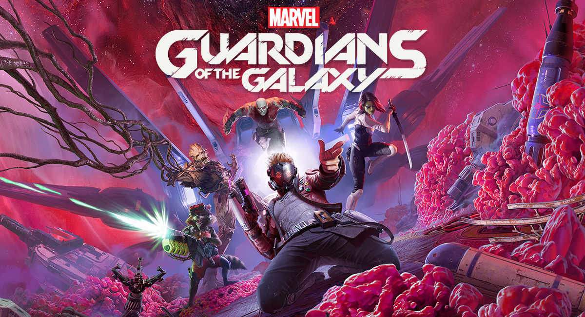 Marvel's Guardians of the Galaxy Game | SQUARE ENIX