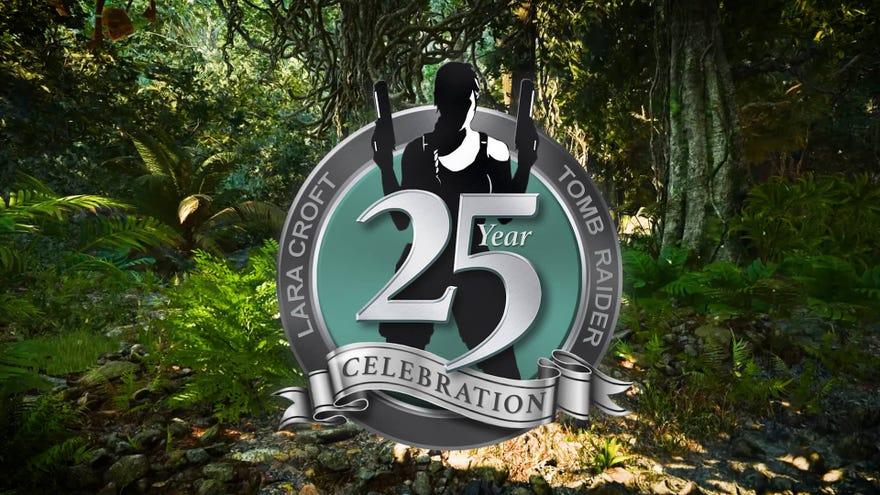 Tomb Raider 25 Year Celebration thumbnail