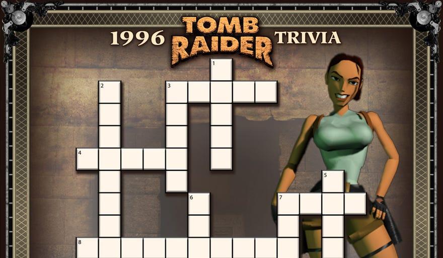 TR1996 Crossword thumbnail