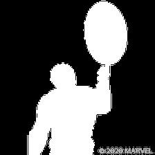 Captain America Shield Play - Emote